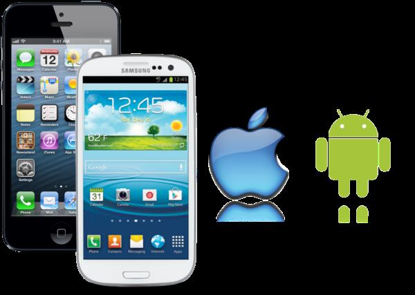 Develop your business through mobile application development